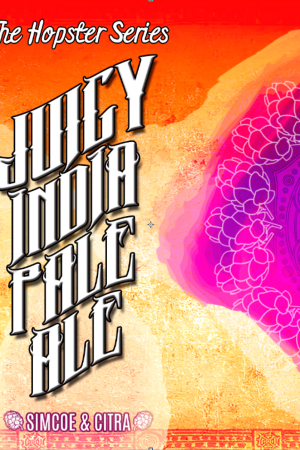 juicy india pale ale